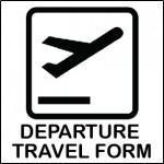 Aanvraag privéreis