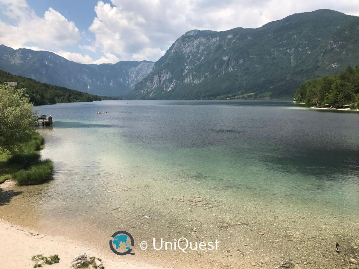 Travel Flash from Slovenia