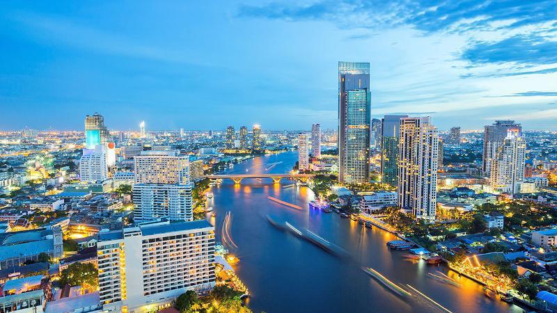 Incentive Trip Thailand: Jungle & Bangkok