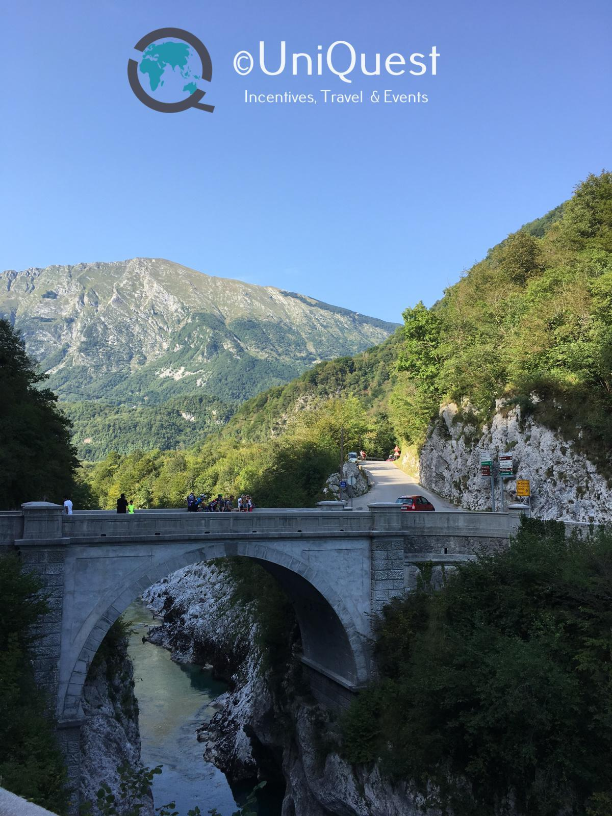 Travel Flash: Slovenia Destination Report
