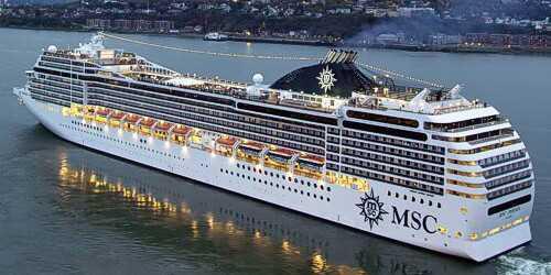 Travel (Cruise ) Flash - Super Sale Mini-Cruise