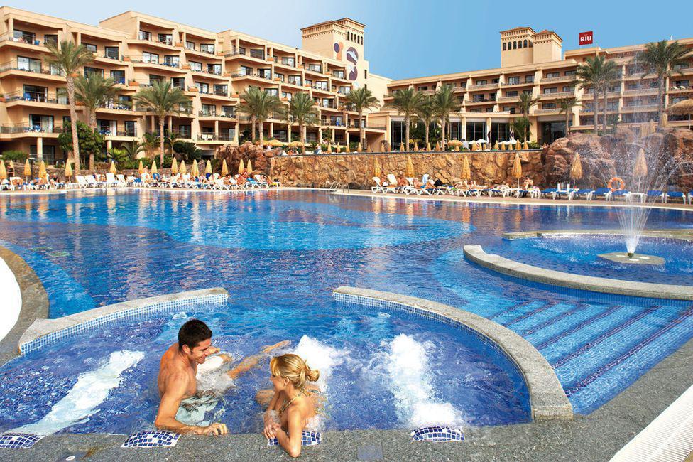 Travel Flash - Last Minute Super Deals op de Riu Hotels !