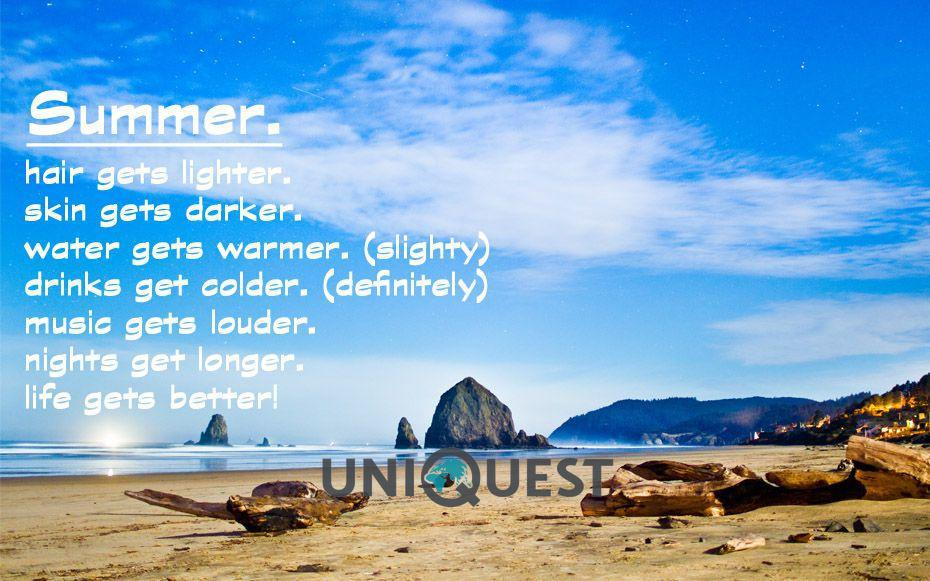Travel Quote - 13th of July 2018