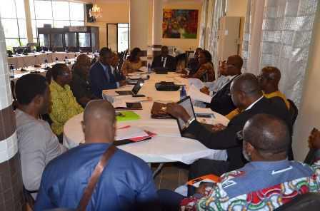LIBERIA - LA RADIO DE LA CEDEAO DISPONIBLE DANS SES 15 ETATS MEMBRES D'ICI A 2022