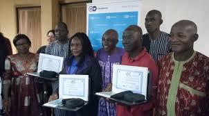 Burkina Faso / Prix PaxSahel – Les lauréats de la 2ème éditions connus