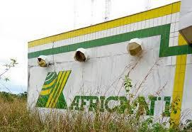 Gabon – Plus rien ne va à Africa n° 1