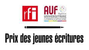RFI – Lancement de la première édition du Prix des Jeunes Écritures RFI-AUF