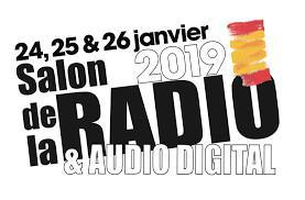 Salon de la Radio et de l'audio digital – c'est parti pour l'édition 2019