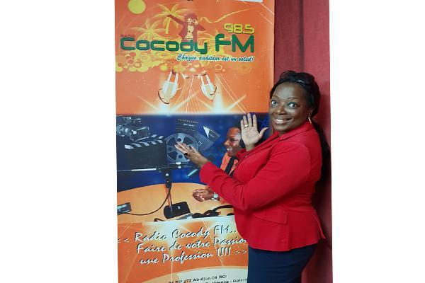 Cote d'ivoire – Cocody Fm organise des séances de formations en animation radio