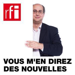 Guinée / RFI – l'émission « Vous m'en direz des nouvelles » à conakry pour « Les 72 heures du livre »