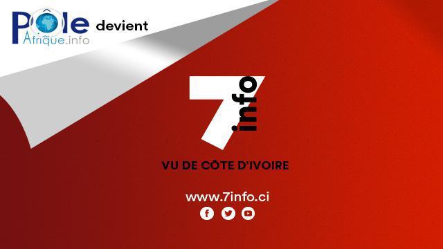 Côte d'Ivoire/Médias - PôleAfrique.info devient 7info.ci