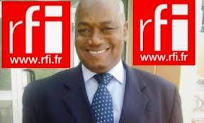 Guinée - l'accréditation de Mouctar Bah renouvelée