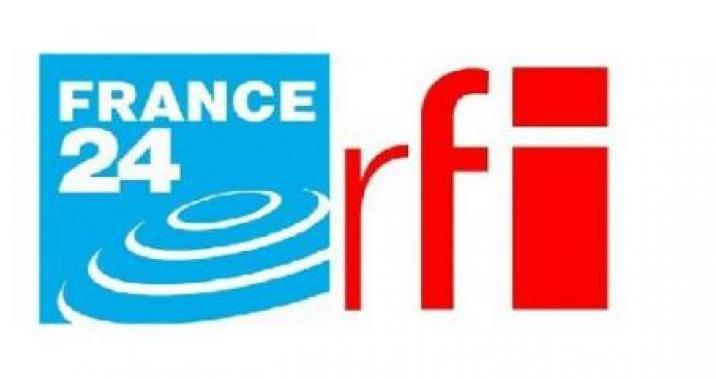Côte d'ivoire/Etude d'audience - RFI et France 24 confirment leur succès dans 4 villes du pays