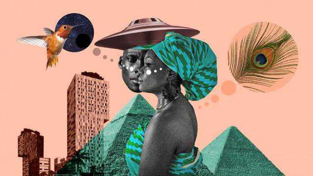 « Afrofuturismes » - Le nouveau feuilleton de RFI sur l'Afrique