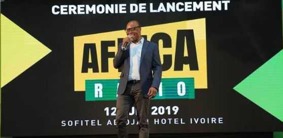 Côte d'Ivoire – Lancement officiel d'Africa Radio