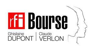 RFI / Bourse Ghislaine Dupont et Claude Verlon 2019 – Les candidatures sont ouvertes