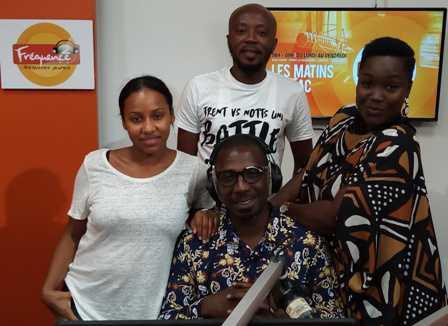 Côte d'Ivoire– ''Les Matins d'Isaac'' la matinale citoyenne de Fréquence 2