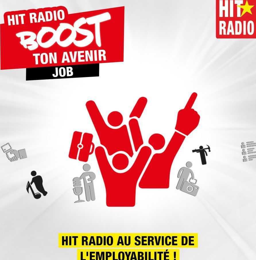 Maroc - Hit Radio s'engage à booster l'avenir des jeunes
