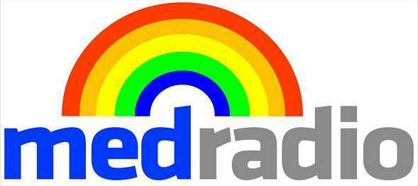 Maroc - Med Radio change d'identité visuelle