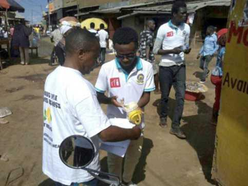 AFRIQUE - LES CLUBS RFI SE MOBILISENT CONTRE LE COVID-19
