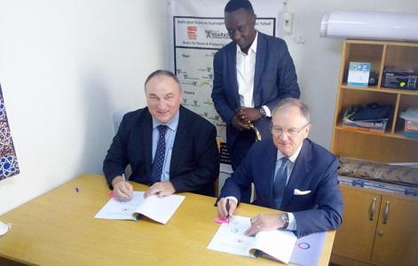 Tchad - l'AFD soutient une station de radio
