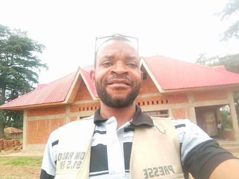 RDC- Un journaliste libéré après 4 jours de détention