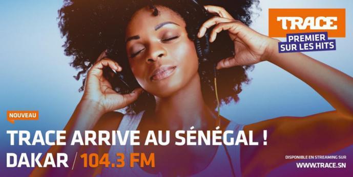 Sénégal - Trace Fm s'installe dans le pays