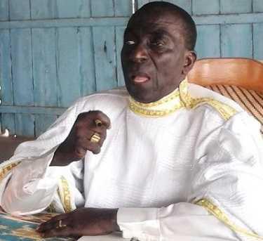 Côte d'Ivoire – l'église du christianisme céleste obtient une fréquence radio
