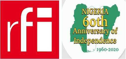 RFI – programmation spéciale à l'occasion du 60ème anniversaire de l'indépendance du Nigéria