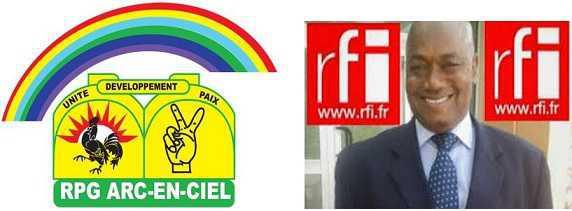 Guinée / élection présidentielle – le correspondant de RFI au cœur d'une polémique