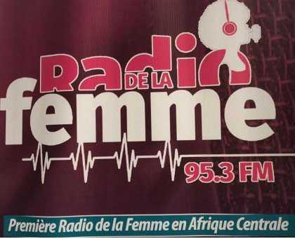 RDC – Les femmes ont leur radio