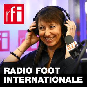 "RFI - ""Radio Foot Internationale"" a 10 ans"