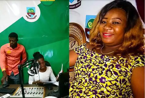 Ghana - La langue française enseignée par le canal de la radio