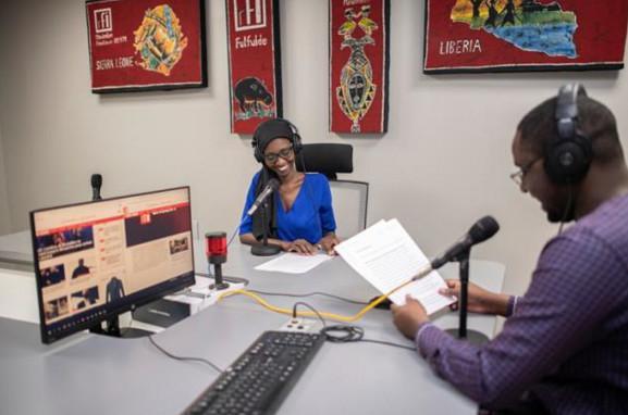 Afrique de l'ouest - Rfi lance une offre éditoriale enrichie en mandenkan et en fulfulde