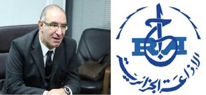Algérie - La radio nationale a un nouveau patron