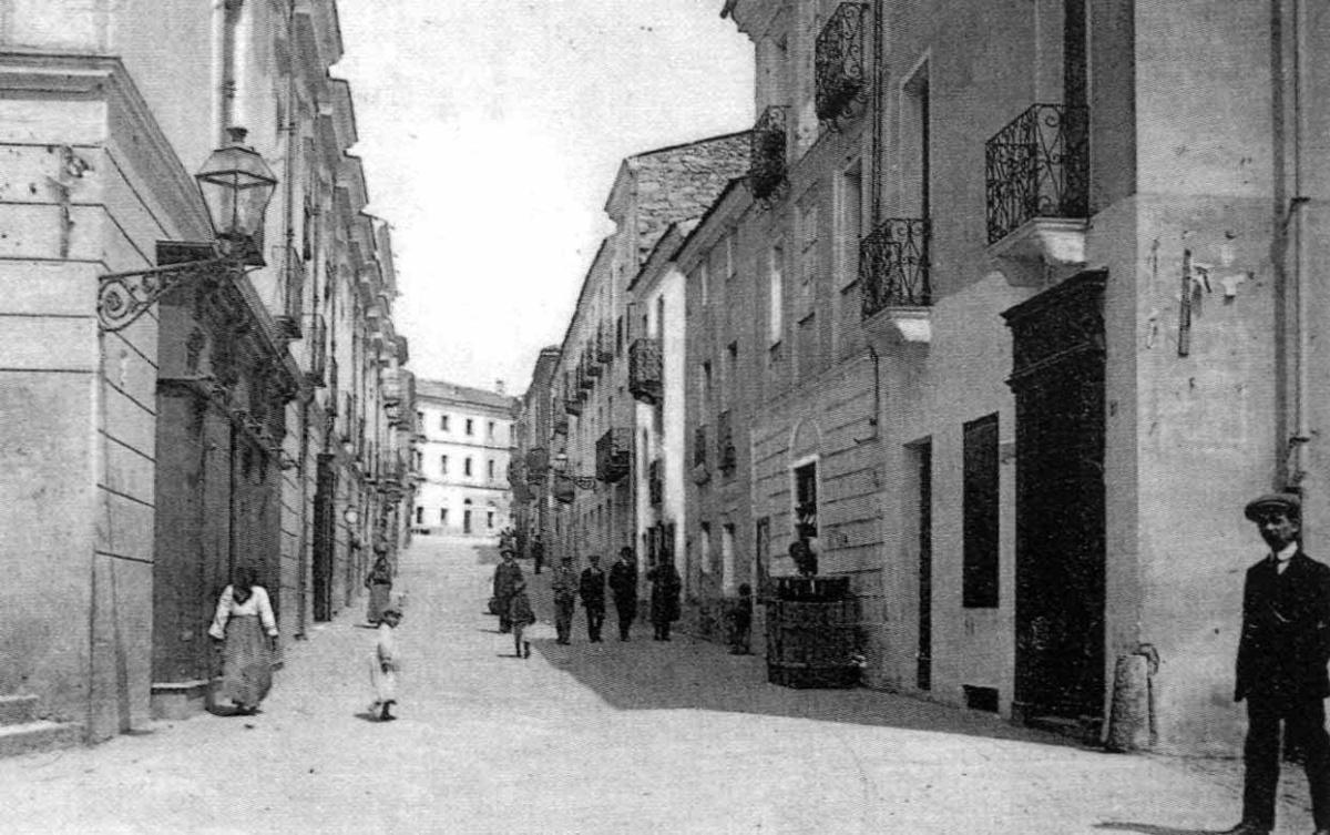 Grazia si Racconta // Corso Garibaldi