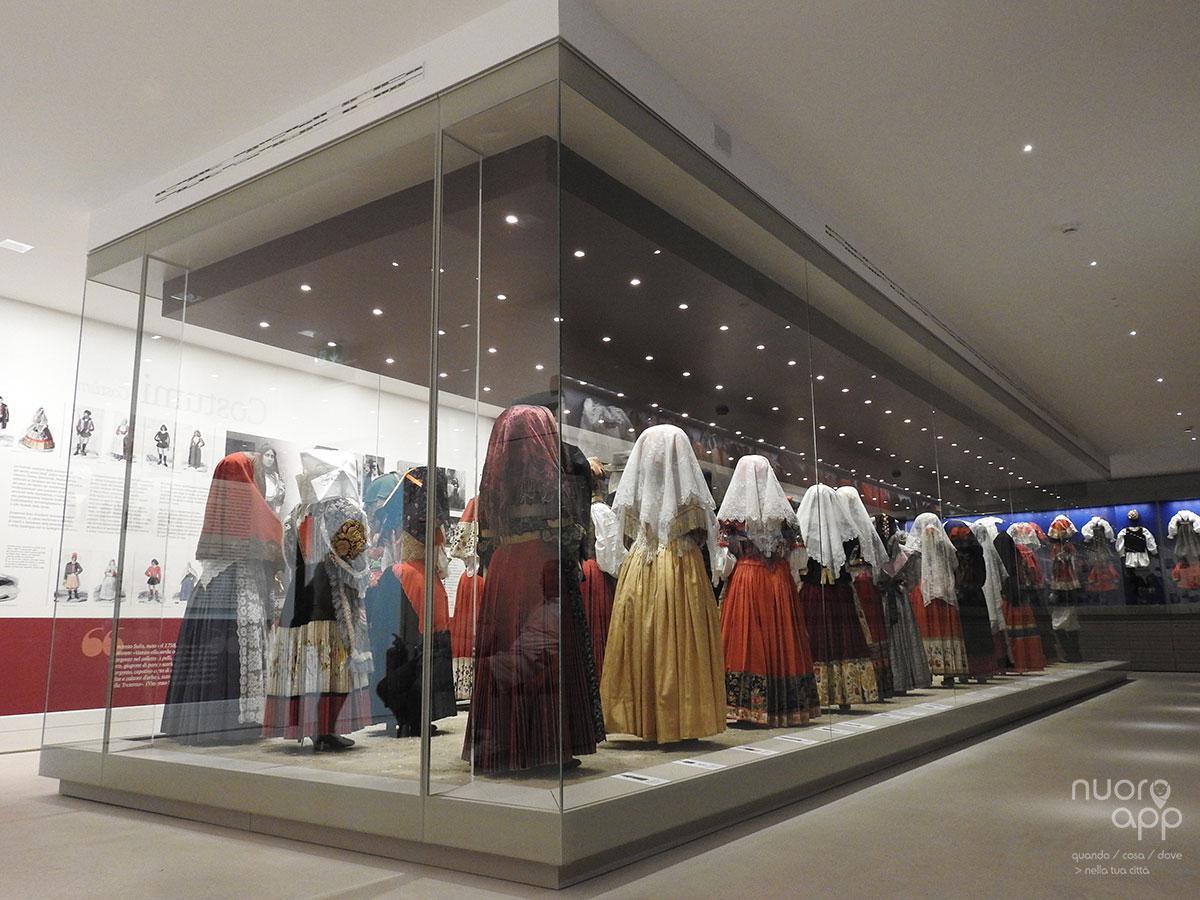 Museo Etnografico Sardo / Museo della vita e delle tradizioni popolari sarde