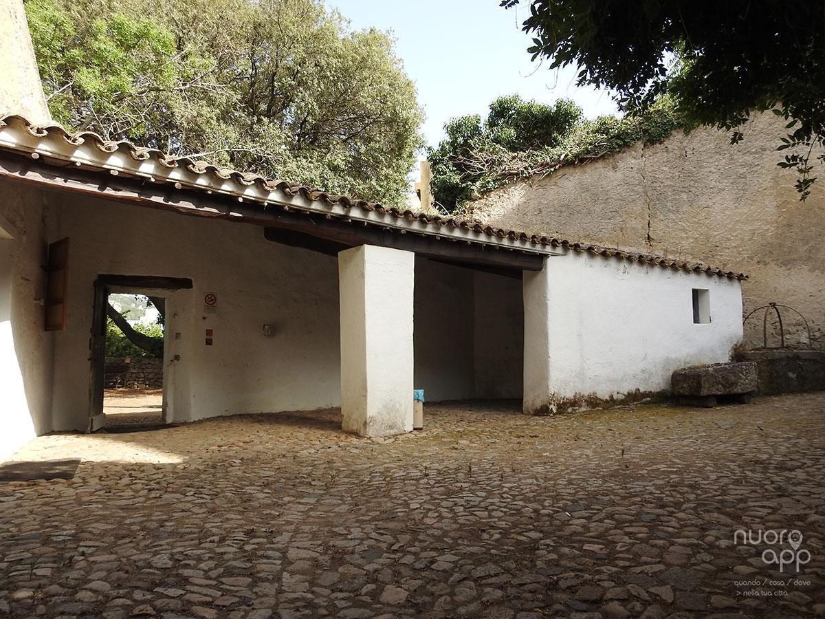 Casa natale di Grazia Deledda / Casa Museo