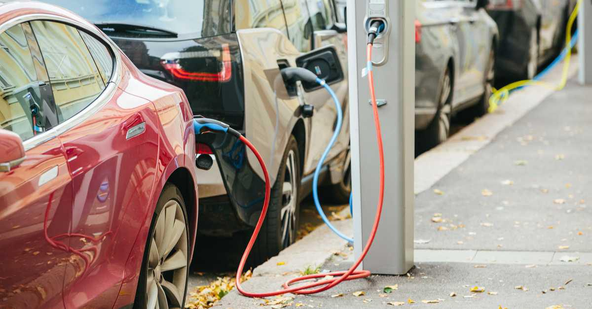 Cuomo Announces $3.5M Available for Electric Vehicle Research