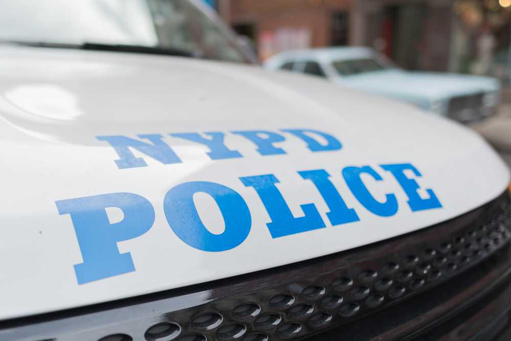 NYPD Receives Over 36 Mil in Overtime For Protecting President
