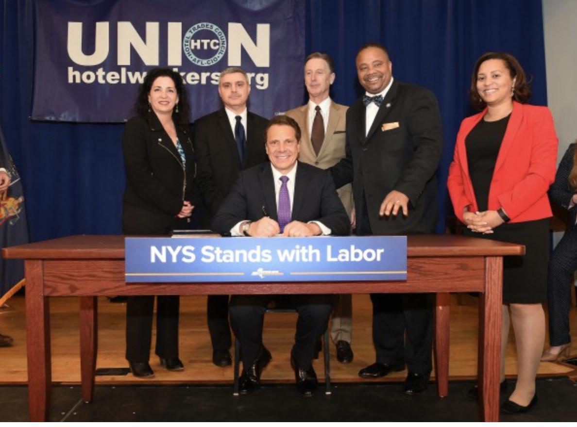 Tax Breaks Coming in 2018: NYS Senator Diane J. Savino Newsletter