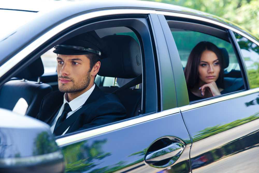 Car Service & Rental