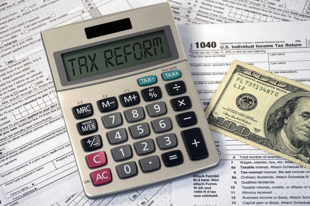 Experts Detail Impact Of Tax Reform Package on SI Families