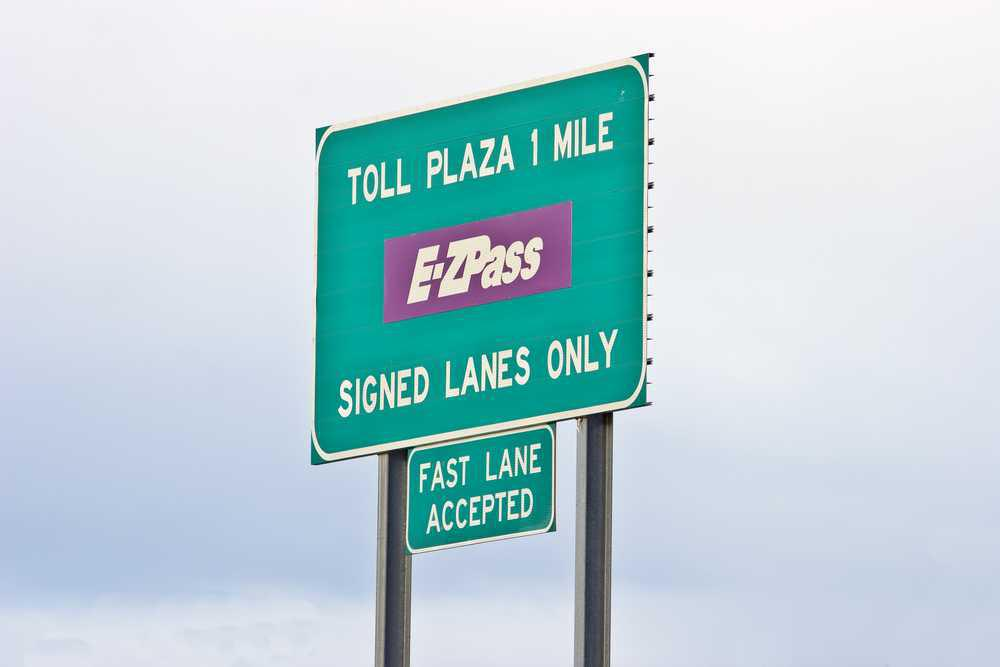 Islanders Given Grace Period for EZPass Issues