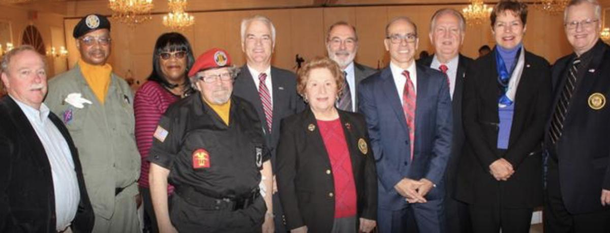 Vietnam Veterans to be Honored at Welcome Home Breakfast