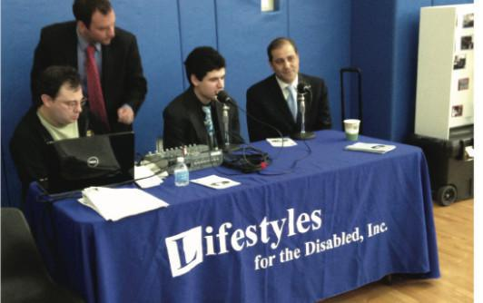SENATOR LANZA TO HOST ANNUAL SPECIAL NEEDS RESOURCE FAIR