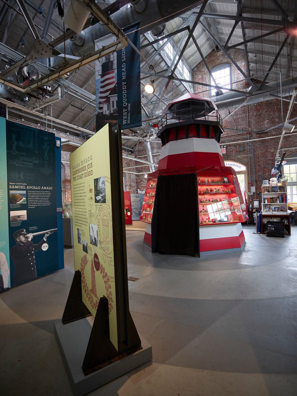 National Lighthouse Museum
