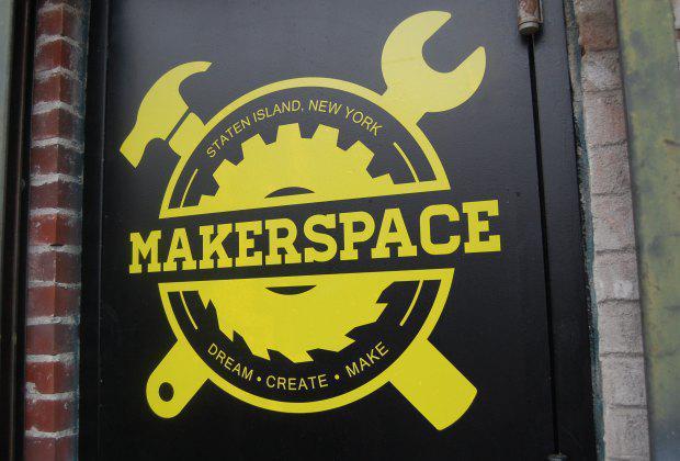 Maker Park