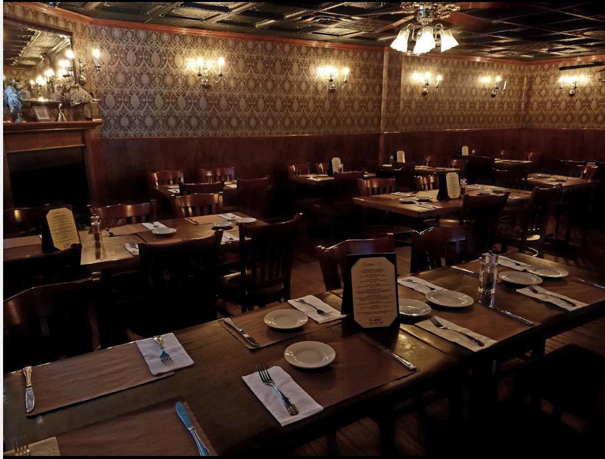 West Shore Inn Steakhouse