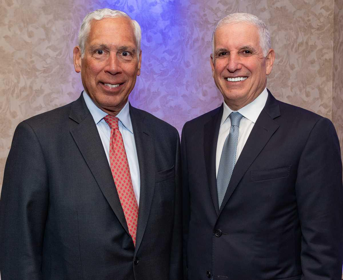 Michael A. Epstein elected chair of Northwell Health Board of Trustees